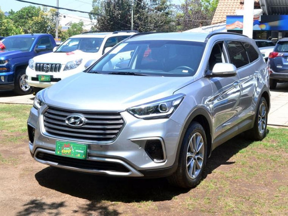 Hyundai Grand Santa Fe Grand Santa Fe Gls 2.2 At 2018