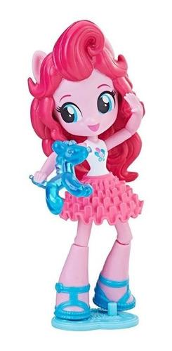 My Little Pony Pinky Pie Equestria Girls Mlp Nuevo