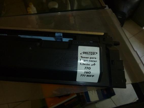 Unidad Reveladora Impresora Delcop A170 Kyocera