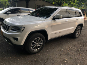 Jeep Grand Cherokee Limited At3.700