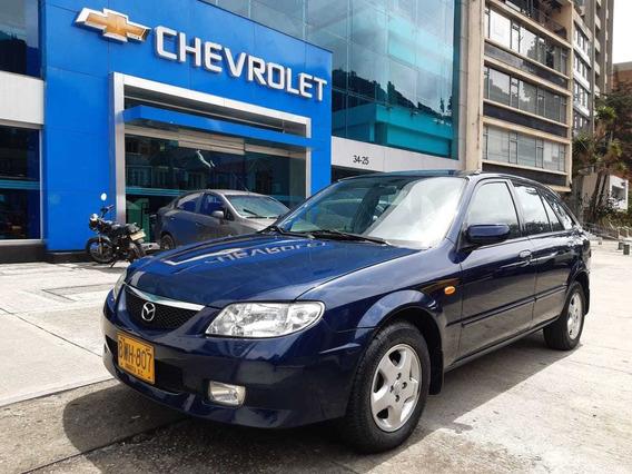 Mazda Alegro 1600 Cc Aa Ab Abs