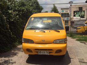 Hyundai H 100 15 Spr 2.5