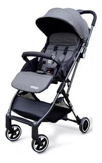 Cochecito Para Bebe Ultraliviano Y Compacto Mega Baby Ata
