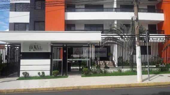 Apartamento Com 3 Dormitórios À Venda, 215 M² Por R$ 800.000,00 - Jardim Das Américas - Cuiabá/mt - Ap0751