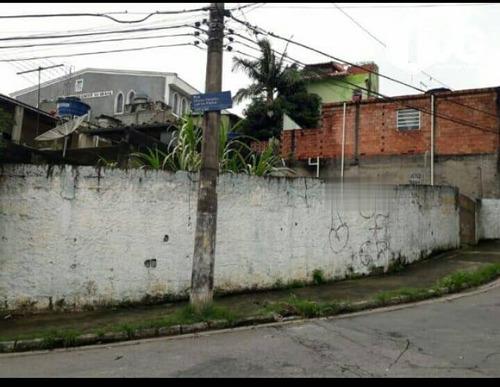 Sobrado Com 2 Dormitórios À Venda, 120 M² Por R$ 220.000,00 - Jardim Palmira - Guarulhos/sp - So0335
