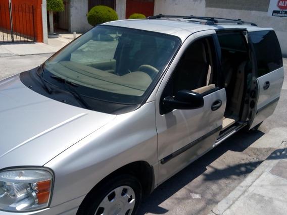 Ford Freestar 2005 3.9 Minivan Lx Plus At