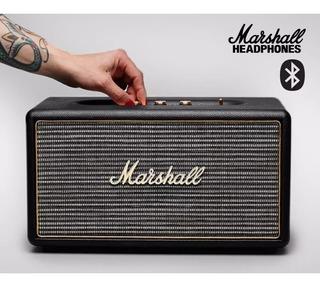 Parlante Bluetooth Marshall Stanmore Black. Liquido!