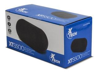 Miniparlante Con Tecnología Inalámbrica Bluetooth Xts-500