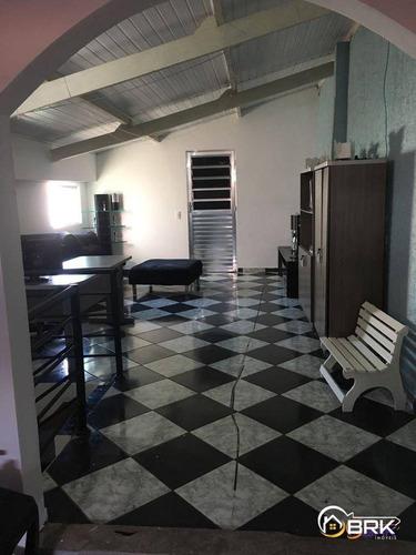 Sobrado Com 3 Dormitórios À Venda Por R$ 1.000.000,00 - Jardim Textil - São Paulo/sp - So0495