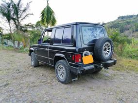 Mitsubishi 1989 Raider Dodge