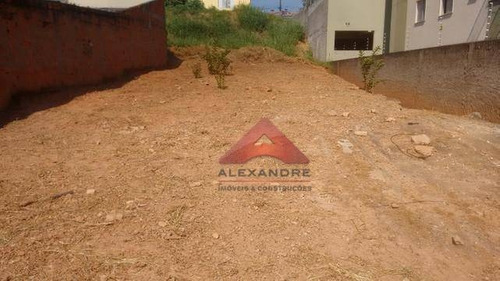 Terreno À Venda, 150 M² Por R$ 164.000,00 - Loteamento Residencial Vista Linda - São José Dos Campos/sp - Te0671