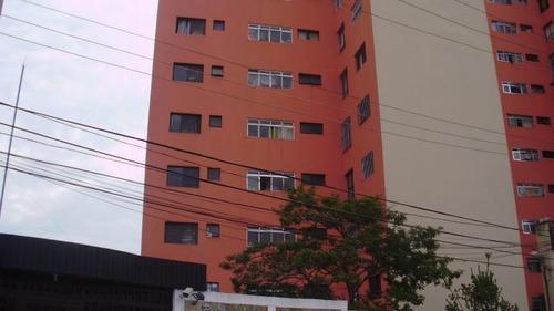 Imagem 1 de 16 de Apartamento - Ref: 2084