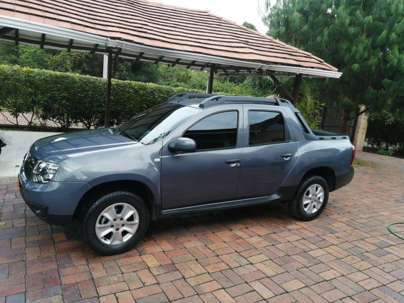 Renault Duster Duster Oroch 4x2