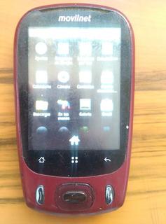 Telefono Zte N720 Problemas De Tactil