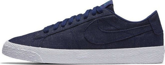 Zapatillas Nike Sb Zoom Blazer Cnvs Deconstructed