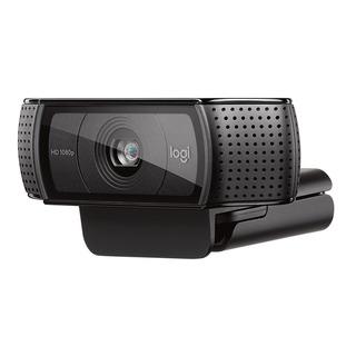 Camara Web Webcam Logitech C920 Pro Hd 1080p Microfono Usb