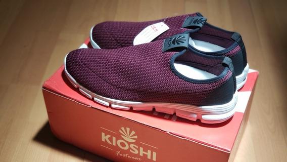 Zapatillas Kioshi Hombre Nuevas Talle 44