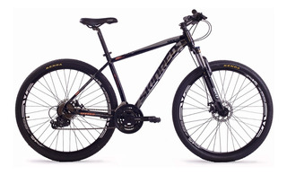 Bicicleta Mountain Bike Skinred Rdo 29 Sioux