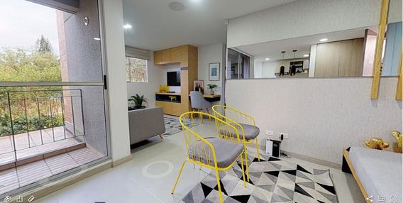 Apartamento Nuevo En Venta En Sabaneta