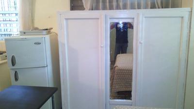 ¿rento Aparta Estudio Amueblado En Gazcue, Próximo A Centu
