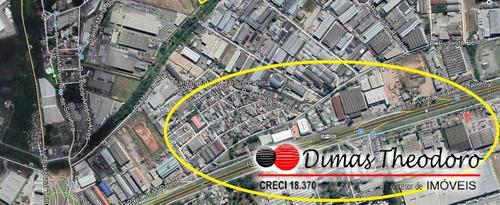 Imagem 1 de 1 de Vende Excelente Área  39.000 M²  - Guarulhos Frente Via Dutra Sp - 2128