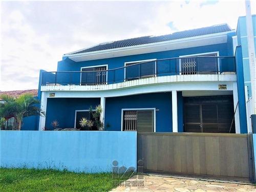 Imagem 1 de 15 de Casa 2 Pavimentos Frente Mar Shangri-lá - 321sh-1