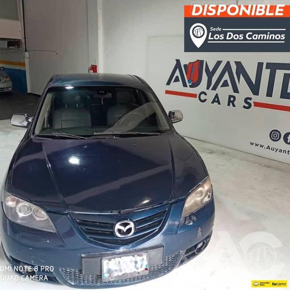 Mazda Mazda 3 Automatico