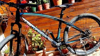 Bicicleta Mtb Top Mega ( Bariloche) Leer Descripción