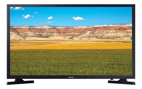 """Imagen 1 de 5 de Smart TV Samsung Series 4 UN32T4300AFXZX LED HD 32"""" 110V - 127V"""