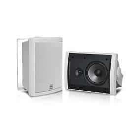 Caixa Acústica Outdoor Indoor Boston Voyager 40 Par