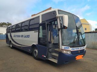 Ônibus Mercedes Benz O 500r