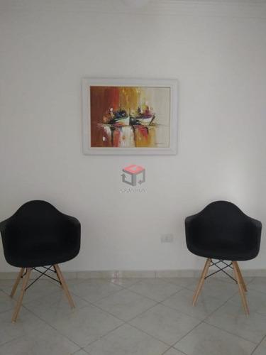 Imagem 1 de 4 de Sala Para Aluguel, Centro - São Bernardo Do Campo/sp - 90561