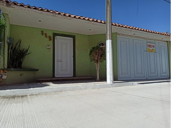 Casa Muy Amplia.
