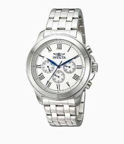 Relógio Invicta Lançamento 21657original.