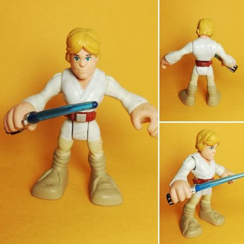 Star Wars  Figura Colección Remate Juguete Muñeco White