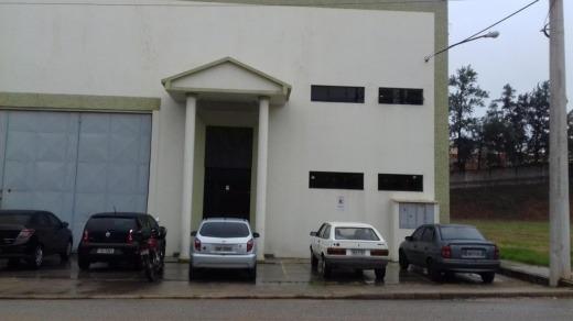 Aluguel Galpão Sorocaba Brasil - 184lc-a