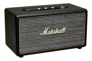 Parlante Marshall Stanmore Bluetooth inalámbrico Black 100V - 240V