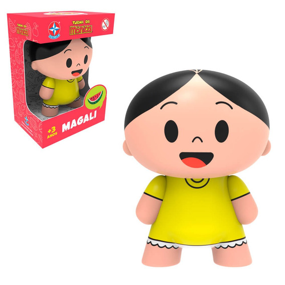 Toy Art Magali - Estrela Estrela