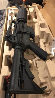 Airsoft M4 Ares Mod M4 Carbine Ar-009 Full Metal