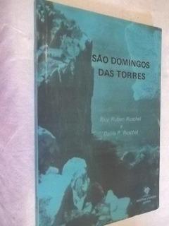* Livros - São Domingos Das Torres - Religião