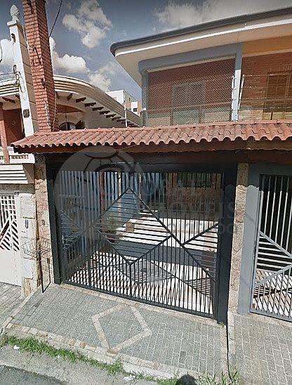 Venda Sobrado São Paulo Vila Pereira Barreto - S127