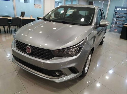 Fiat Argo 1.3 0km Anticipo $100.000 + Ctas $15.599.  -  *