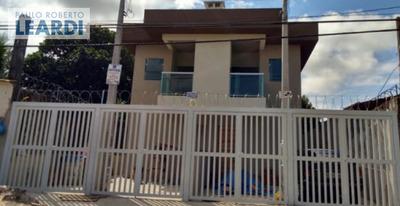 Casa Em Condomínio Balneário Cidade Atlântica - Guarujá - Ref: 434513
