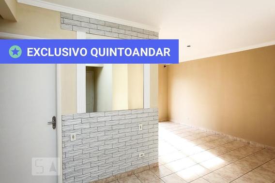 Apartamento No 7º Andar Com 3 Dormitórios E 1 Garagem - Id: 892928289 - 228289