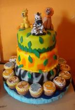 Tortas Decoradas ,dulces En Shot , Pasapalos Dulces Y Mas!