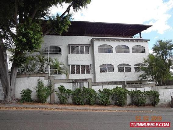 Edificio En Venta Altamira Jeds 19-3573 Chacao