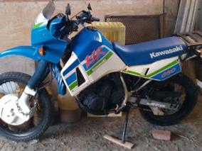 Kawazaki Klr 650