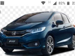 Honda Fit/city Completo