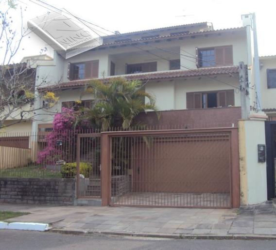 Sobrado - Marechal Rondon - Ref: 25720 - V-25720