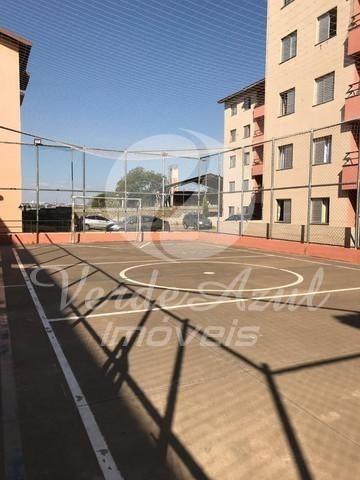 Apartamento À Venda Em Recanto Do Sol I - Ap008191